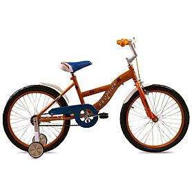 """Велосипед детский Premier Flash 20"""" оранжевый"""