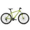 Велосипед подростковый горный Focus Raven Rookie 21G 36S 26