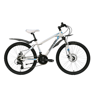 Велосипед подростковый NORMAN boy 24