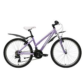Фото 1 к товару Велосипед подростковый горный NORMAN girl 24