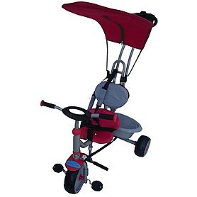 Фото 1 к товару Велосипед детский трехколесный Baby Tilly TR39 Red