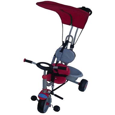 Велосипед детский трехколесный Baby Tilly TR39 Red