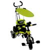 Велосипед детский трехколесный Baby Tilly Combi Trike BT-CT-0012 Lemon - фото 1