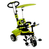 Велосипед детский трехколесный Baby Tilly Combi Trike BT-CT-0013 Lemon - фото 1