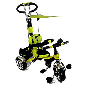 Велосипед детский трехколесный Baby Tilly Combi Trike BT-CT-0014 Lemon