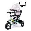 Велосипед детский трехколесный Baby Tilly Combi Trike BT-CT-0015 Grey - фото 1