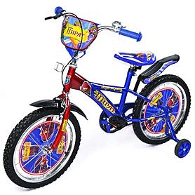 Фото 1 к товару Велосипед детский Baby Tilly Пират 18