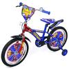 Велосипед детский Baby Tilly Пират 18