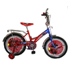 Велосипед детский Baby Tilly Спайдермен 14