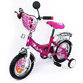 Фото 1 к товару Велосипед детский Baby Tilly Микки Маус 12