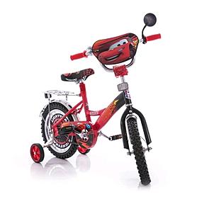 Фото 2 к товару Велосипед детский Baby Tilly Тачки 18