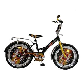 Фото 1 к товару Велосипед детский Baby Tilly Хот Вилс 20
