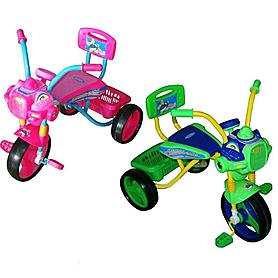 Велосипед детский трехколесный Baby Tilly 777 мальчик/девочка