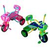 Велосипед детский трехколесный Baby Tilly 777 мальчик/девочка - фото 1
