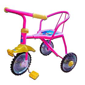 Фото 1 к товару Велосипед детский трехколесный Baby Tilly BT-007CP зеленый, синий, малиновый, оранжевый