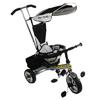 Велосипед детский трехколесный Baby Tilly Combi Trike BT-CT-0001 Silver - фото 1