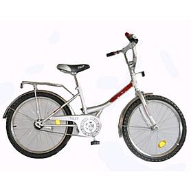 Фото 1 к товару Велосипед детский Baby Tilly Explorer 20