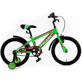 Фото 1 к товару Велосипед детский Tilly Flash 18