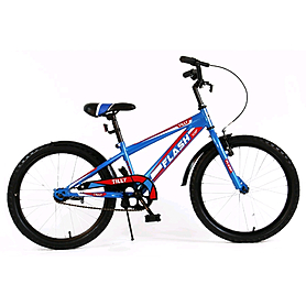 Велосипед детский Baby Tilly Flash 20 Blue