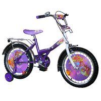 Фото 1 к товару Велосипед детский Baby Tilly Винкс 18