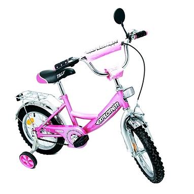 Велосипед детский Baby Tilly Explorer 14
