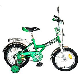 Фото 1 к товару Велосипед детский Baby Tilly Explorer 14