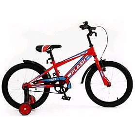 """Велосипед детский Tilly Flash 18"""" BT-CB-0046 Red"""