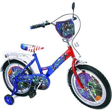 Велосипед детский Baby Tilly Герои 18
