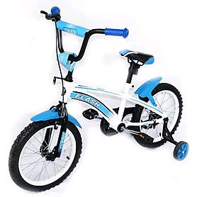 Велосипед детский Baby Tilly Flash 16 Blue