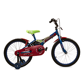Фото 1 к товару Велосипед детский Premier Pilot 20
