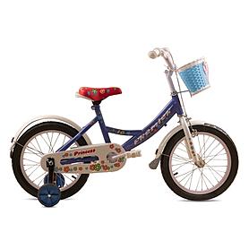 """Велосипед детский Premier Princess 16"""" Blue"""