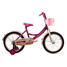 """Велосипед детский Premier Princess 18"""" Pink"""