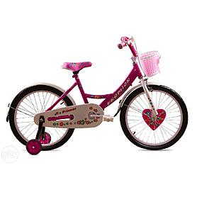 """Велосипед детский Premier Princess 20"""" Pink"""