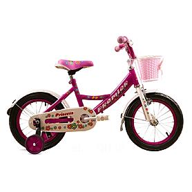 """Велосипед детский Premier Princess 16"""" Pink"""