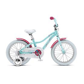 "Велосипед детский Schwinn Lil Stardust Girls 16"" 2015 aqua"