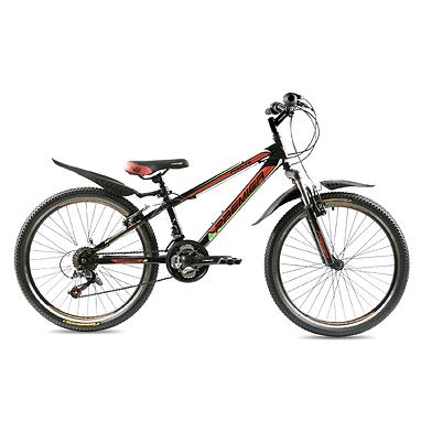 Велосипед горный подростковый Premier Pirate24 Disc 24
