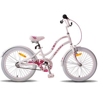Велосипед детский Pride Angel 20