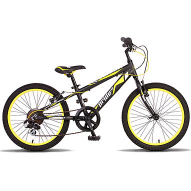 Велосипед детский Pride Johnny 20