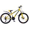 Велосипед подростковый горный Formula Dakar 20