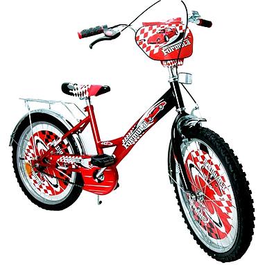 Велосипед детский Baby Tilly Formula 20