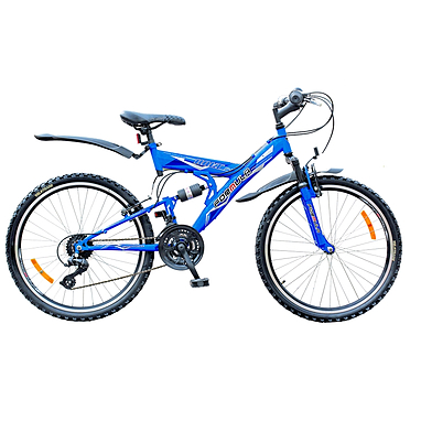 Велосипед детский Formula Kolt 24