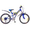 Велосипед подростковый горный Formula Kolt 20