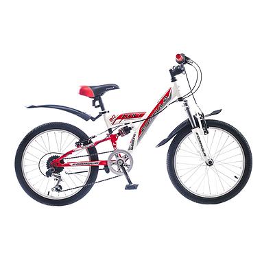 Велосипед подротсковый горный Formula Kolt 20