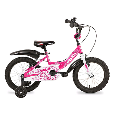 Велосипед детский Avanti Lili 16