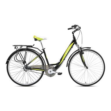 Велосипед городской Avanti Fiero 28