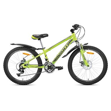 Велосипед горный подростковый Avanti Dakar Disk 24