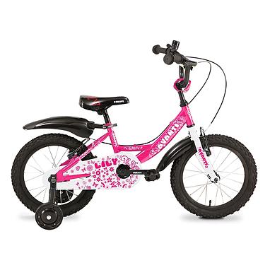 Велосипед детский Avanti Lili 18