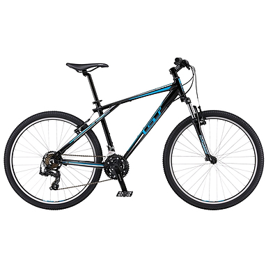 Велосипед горный GT Aggressor 3.0 26