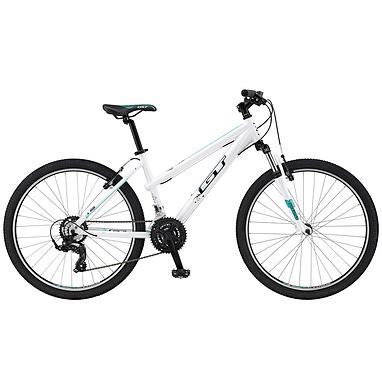 Велосипед горный женский GT Laguna 26
