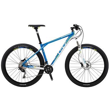 Велосипед горный GT Zaskar 9R Sport 29